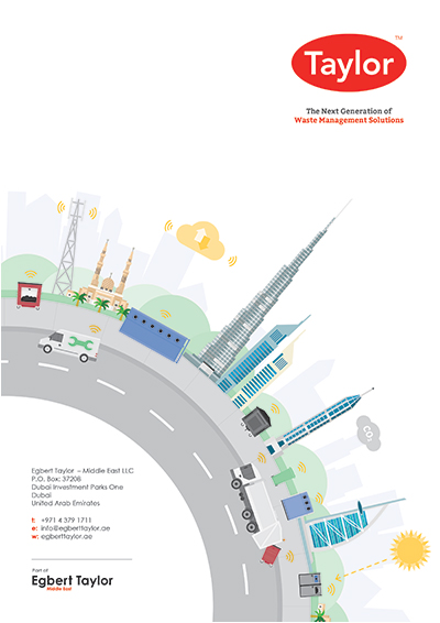 R8735 (EN) Corporate Brochure - Egbert Taylor Middle East